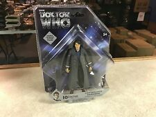 "2012 Doctor Who Series JACK HARKNESS 5.5"" Inch Action Figure NEW MOC"