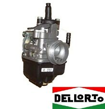 2707 Carburatore Dellorto Vespa Modifica Diametro PHBL 22 AS