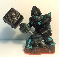 Skylanders Giants GRANITE CRUSHER Rare Skylander Giant works on Imaginators