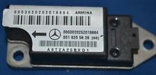 MERCEDES E CLASS E320 E420 E430 SL500 SIDE CRASH SENSOR 0008209926 [CY-787]