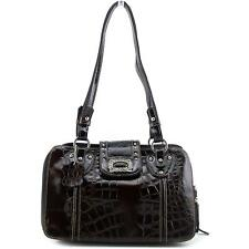 Madi Claire 4619 Women Brown Shoulder Bag