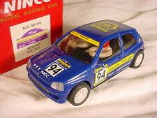 NINCO RENAULT CLIO 16v #94 Rally Catalunya 50108 MB