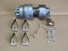 12V STARTER KIT W/ BENDIX TYPE I FOR IH INTERNATIONAL 184 CUB LO-BOY FARMALL