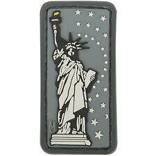 PVC Morale Patch - MAXPEDITION - LADY LIBERTY - New for 2015 - SWAT -Hook & Loop