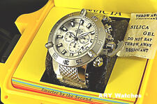 Invicta 1894 Mens 50mm Subaqua Noma III Swiss Quartz Chronograph Bracelet Watch