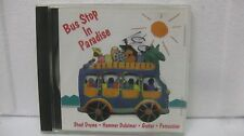 BUS STOP IN PARADISE (VERY RARE)                                         CD550