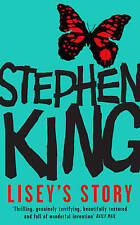 Lisey's Story by Stephen King (Paperback, 2007) New Book