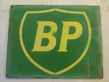 bp,classic,retro,metal,motor oil,hot rod,automobilia,vintage style,garage sign