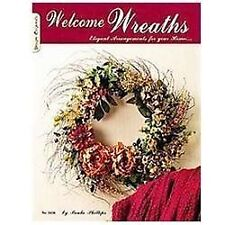 Welcome Wreaths: Elegant Arrangements for Your Home