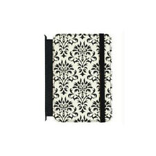"Fits Kindle Fire, Verso ""Versailles"" Interchangeable Swap-It Cover,Black & White"