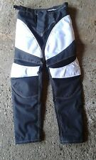 MOTOCROSS MX BMX RACE JEANS PANTS TROUSERS 22""