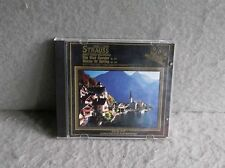 STRAUSS WORLD FAMOUS MASTERPIECES Classical CD Peoples Opera Orchestra Vienna