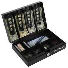 First Alert Safe Safety Cash Lock Money Key Jewelry Watch Drawer Box