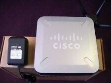 Cisco WRVS4400N V2 VPN Wireless 4400 N Gigabit Security Router *1-YR Warranty!