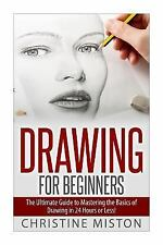 Drawing - How to Draw - Drawing for Beginners - Sketching - Drawing Books -...