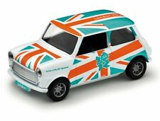 CORGI ty82280 London 2012 Great British CLASSICS Mini Scala 1:36 DIE CAST Vehicl