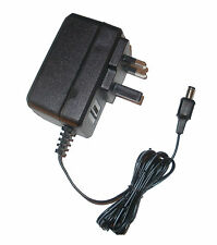 ROCKTRON HUSH SUPER C POWER SUPPLY REPLACEMENT ADAPTER AC 9V