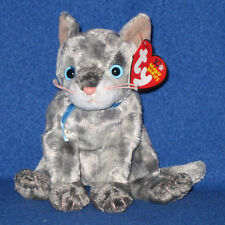 TY FRISCO the CAT BEANIE BABY - MINT with MINT TAGS