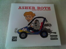 ASHER ROTH - LARK ON MY GO-KART - UK PROMO CD SINGLE