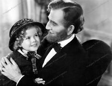 8x10 Print Shirley Temple The Littlest Rebel 1935 #S663