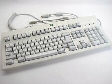 New Vintage Zenith Data Systems 163-0092-02-00  AT-101 Keyboard In Original Box