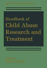 Handbook of Child Abuse Research and Treatment (Issues in Clinical Chi-ExLibrary