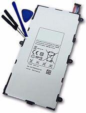 Battery model T4000E LT02 for Samsung Galaxy Tab 3 SM-T217S 7in Tablet Part