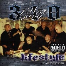 NEW - Lifestyle by 310 West Gang