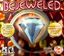 Bejeweled 1 PC Games Windows 10 8 7 XP Computer kid popcap puzzle pop cap casual