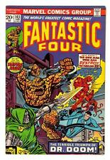 *FANTASTIC FOUR 143 (VF+) DR. DOOM (FREE SHIPPING with BIN)*