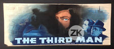THE THIRD MAN Orson WELLES Film Noir LE TROISIEME HOMME GREENE Reed ROJAC 1949