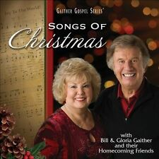 Bill/Gloria Gaither - Songs Of Christmas (2013) - Used - Compact Disc