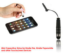 Capacitive Stylus for Kindle Fire,Kindle Paperwhite and other Touchscreen Device