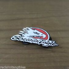 Harley Davidson Authentic Pin - Screamin' Eagle HD Performance -  Metal Insignia