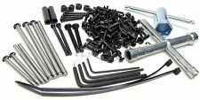 Electric GT2 VE SCREWS and TOOLS Set (Hardware Hex) KYO30936B, Kyosho Inferno