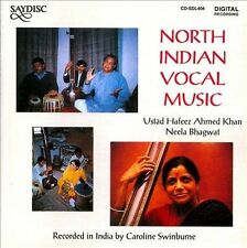 North Indian Vocal Music, New Music