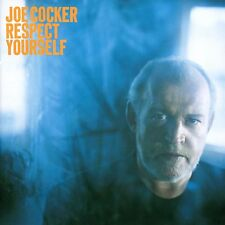 Joe Cocker - Respect Yourself   -CD-   NEU+UNGESPIELT/MINT!