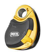 Petzl Pro Pully p46 Arrampicata Speleologia Lavoro potatore