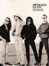Metallica by Halfin, Ross
