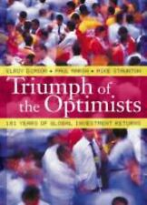 Triumph of the Optimists : 101 Years of Global Investment Returns by Mike...