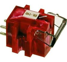 Denon DL-110 EM High Output Moving Coil (MC) Cartridge