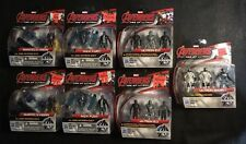 New Lot Of 7 Avengers Age of Ultron Nick Fury Mark 1 Marvel's Vision Ultron 2.0