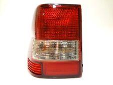 Mitsubishi Shogun Pinin H6_W H7_W 1999-2007 SUV rear tail Left lights