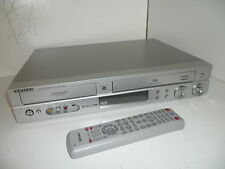 Samsung DVD-VR320 DVD Recorder VHS VCR Video recorder Combi Copy VHS to DVD