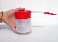 Pest Pistol Mini Powder Duster Dispense Pest Control Products Safely and Evenly