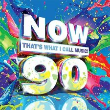 NOW THAT'S WHAT I CALL MUSIC 90 =ED SHEERAN-SAM SMITH-SIA-TAKE THAT-JESS GLYNNE