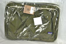 Patagonia HEADWAY MLC Pack 45L Suitcase Bag AUTHENTIC 48765 Gorge GREEN New Tags