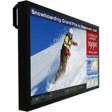 ViewSonic CD4225 42-inch 1080p LCD Monitor Commercial Signage Display HDMI