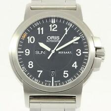 Authentic ORIS BC3 Air Racing Silver Lake LIMITED Automatic  #226-600-017-8042