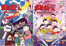 DVD Osomatsu-San Season 1 & 2  (TV 1 - 25)